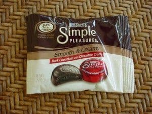 Hershey's Simple Pleasures