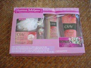 Olay Gift Set